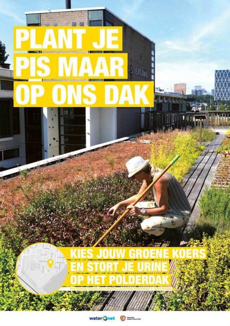 null Beeld Waternet/Waterschap Amstel, Gooi en Vecht