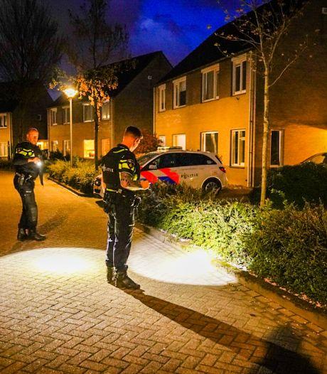 Schoten gelost bij woning in Helmond, geen gewonden gevallen