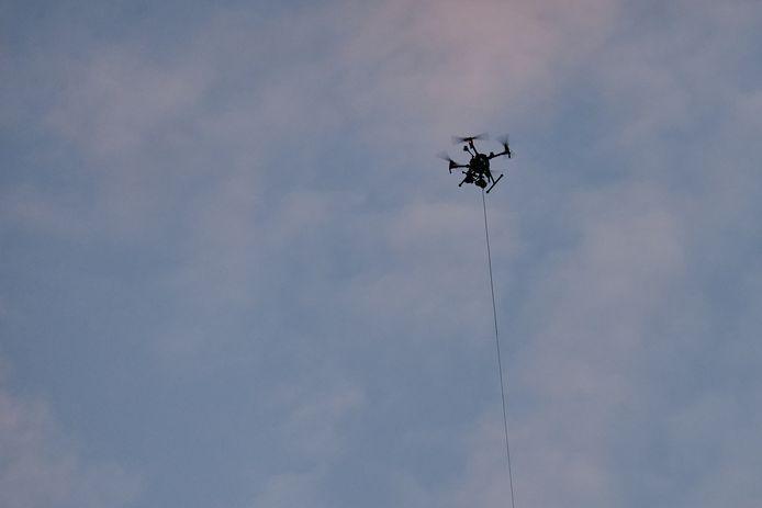 De politie, douane, Belastingdienst en sociale recherche van de gemeente Breda voeren donderdagavond van 19.00 tot 23.00 uur een grote verkeerscontrole uit. Daarbij is het droneteam van de politie ingeschakeld.