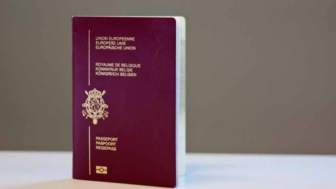 Vanaf 1 oktober is een internationaal paspoort verplicht wanneer je naar het Verenigd Koninkrijk reist