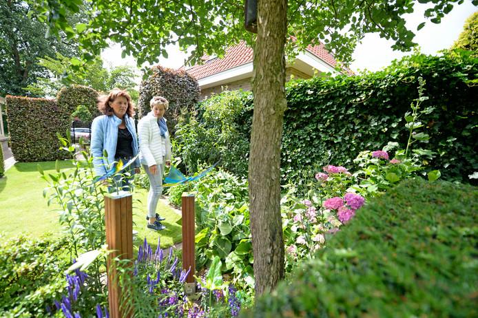 Open Tuinenweekend In Tubbergen Een Klein Paradijs