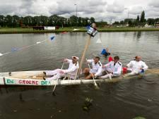 Teugelders organiseren Splash in Beek en Donk