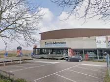 Overval op Zaans Museum: 'Daders renden met een Monet naar buiten'