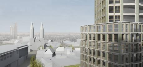 Ruzie over besluit woontoren Tilburg: 'ondemocratisch'