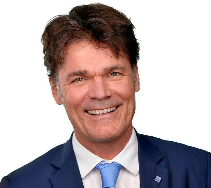 Burgemeester Paul Depla (Breda)