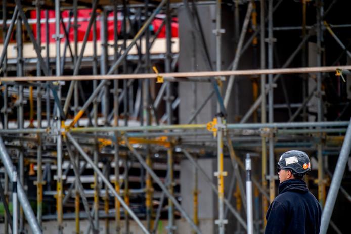 Nieuwbouw, foto ter illustratie.