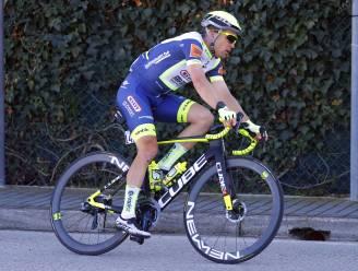 Jan Bakelants treedt na val in Catalonië in Brabantse Pijl wederop, Ward Vanhoof vervangt Cedric Beullens
