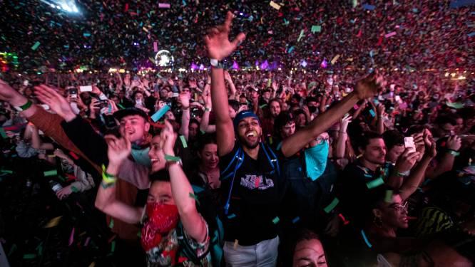 Muziekfestival Coachella gaat in april opnieuw niet door