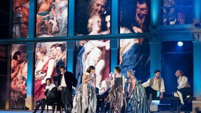 """'1830', musical over Belgische revolutie komt naar Kasteel de Merode: """"Verhaal van de kleine man combineren met spektakel"""""""