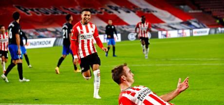 PSV hoopt tijdens Europees avontuur op een nieuw Mario Götze-effect