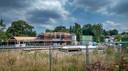 De Oisterwijkse politiek heeft spijt van de nieuwbouw op de hoek van Gemullehoekenweg en Klompven, waar eens Villa Scinloo stond.