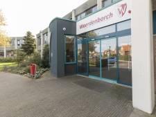 Terugloop van leerlingen bij Waerdenborch Holten