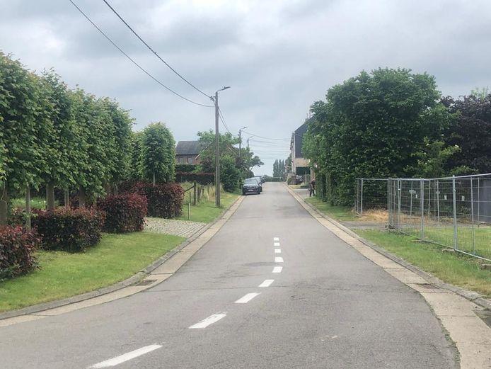 Tijdens de wedstrijd geldt er éénrichtingsverkeer op de Dalweg richting Tienen.