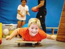 KidsXtra laat jeugd bewegen en geeft voedingsadvies: 'Een plakje kipfilet is beter dan boterhamworst'