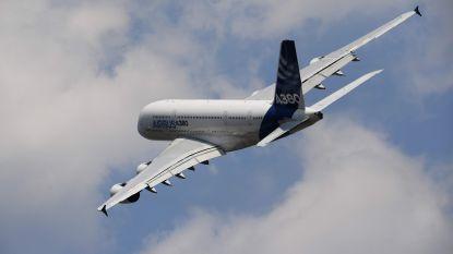 """""""Airbus wil 3.600 banen schrappen of verplaatsen"""""""