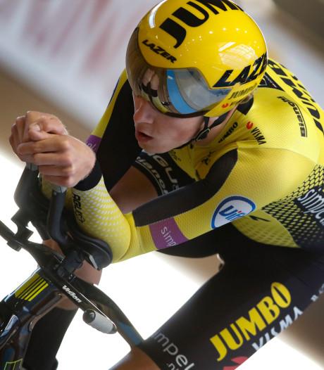 Ulftse wielrenner Koen Bouwman: 'Trots dat ik Giro én Vuelta mag rijden'