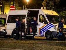 Vaste opération policière anti-drogue:  64 personnes arrêtées
