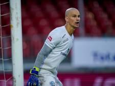 FC Den Bosch laat oefenwinst tegen Jong AZ glippen