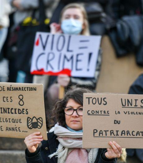 114 victimes de violences sexuelles ont reçu de l'aide à Liège en 2020