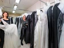 Bruiloften uitgesteld, gepland en weer uitgesteld: 'Er komt een stuwmeer aan trouwerijen op ons af'