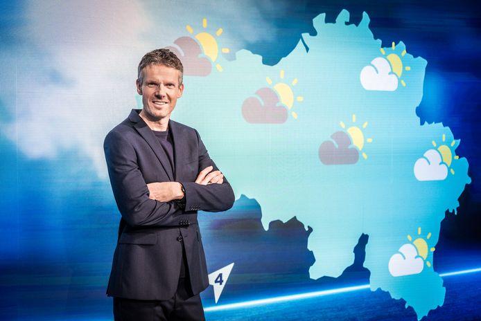 VTM-weerman Frank Duboccage