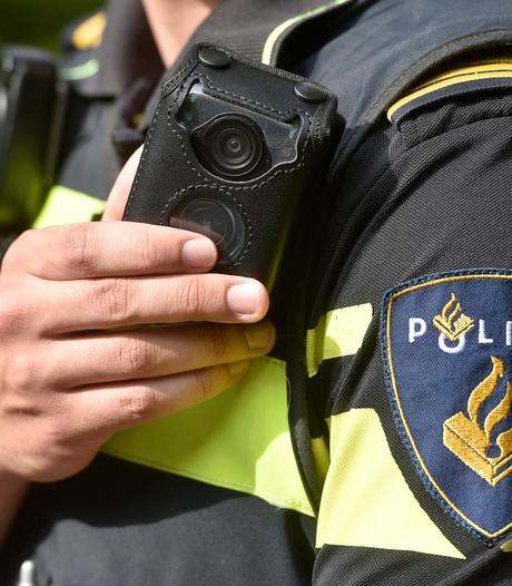 Politie Den Bosch hoopt snel nieuwe bodycams te krijgen voor landelijk experiment