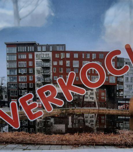 Regionale huizenverkoop stort in: 'We moeten dus bouwen, bouwen, bouwen en snel'