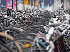 Politici in actie tegen fietsenstalling in parkeergarage Kelfkensbos: 'Totaal niet realistisch'