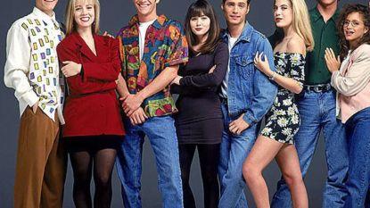 'Beverly Hills 90210' komt terug, mét de originele cast