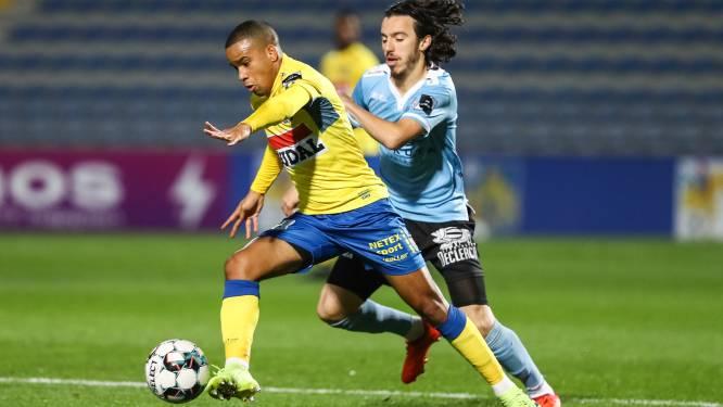 SK Deinze klopt nipt Griekse topklasser FC Volos dankzij assist van Challouk en doelpunt van Staelens