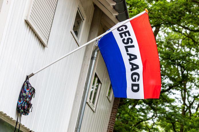 Hoge scores bij de scholen in de regio Arnhem.