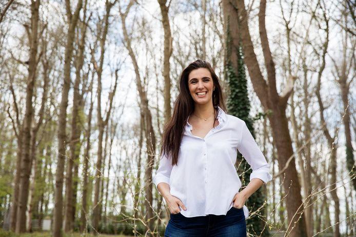 Nathalie Samain
