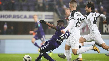 HERBELEEF hoe Anderlecht krappe zege boekte tegen Eupen