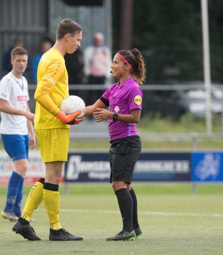 Sparta Nijkerk en DVS'33 verder in KNVB beker, VVOG strandt