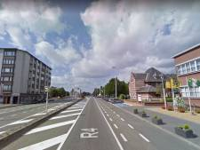 Ruim dertig kilometer lange achtervolging Nederlandse auto in België eindigt in Zelzate-centrum