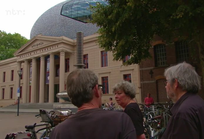 Van Rossems bezochten Zwolle | NTR