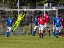 Twentse trainers over hervatting amateurvoetbal: 'Het wordt heel druk, maar dat is niet erg'