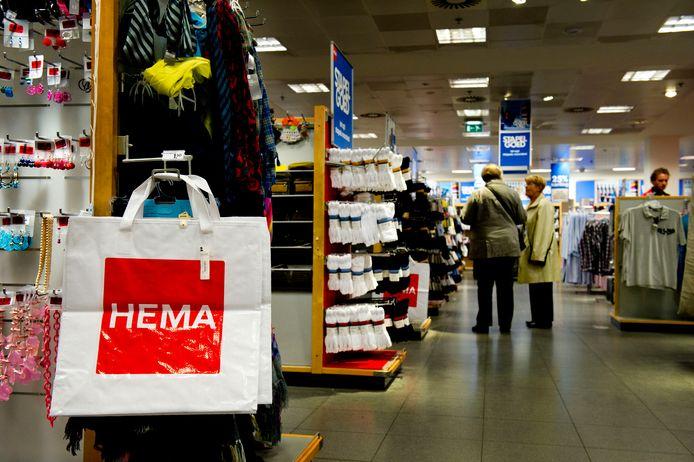 HEMA en Wehkamp gaan samenwerken om de non-food producten van HEMA een breder online platform te geven.