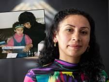 'Mama is dood en Jan heeft het gedaan'; hoe Zwolse Camila (32) na haar verscheurde jeugd op zoek ging naar antwoorden