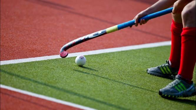 Le championnat belge de hockey suspendu jusqu'au 31 mars