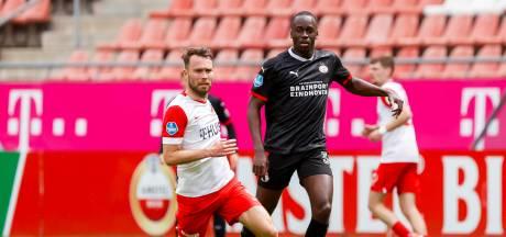 PSV stelt Champions League officieel veilig met punt bij Utrecht