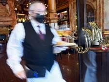 """Le CST élargi à Bruxelles: """"Les clients des restaurants savent qu'ils sont en sécurité"""""""