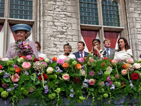 Prinses Beatrix komt naar vijftigste Zeeuwse Dag van het Paard in Oosterland