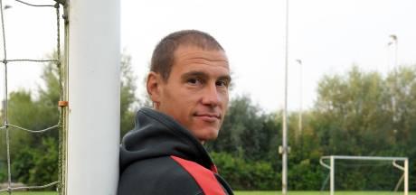 Tresonie begint komende zomer aan zijn tiende seizoen als trainer van Sluis