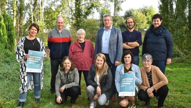 Roeselaarse 65-plussers vinden voortaan luisterend oor in dienstencentra en Huisartsenhuis