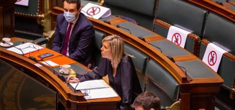 """""""Insultes et menaces"""" contre le chef de cabinet de la ministre de la Défense? Une """"engueulade"""" que Denis Ducarme assume"""