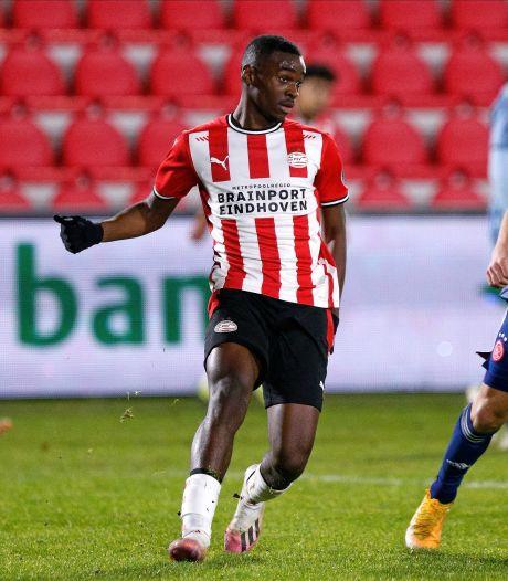 PSV bindt talentvolle middenvelder, die meteen aan de slag kan tegen Helmond Sport
