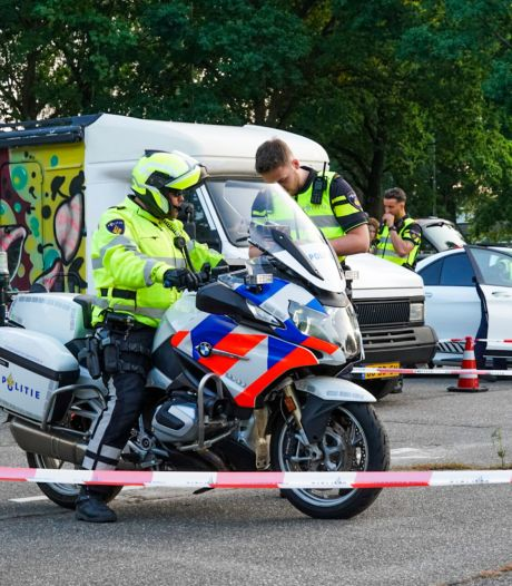 Grote verkeerscontrole in Eindhoven: 45.000 euro geïnd en tientallen voertuigen in beslag genomen