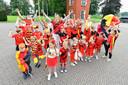 Red Challenge in Schoten met Annelies Verlinden