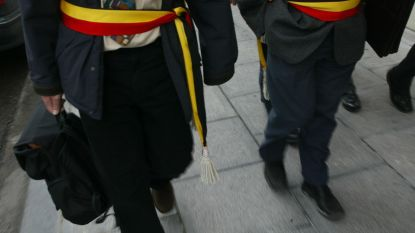 75 procent Vlaamse burgemeesters houdt vast aan tricolore sjerp